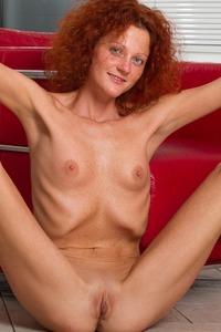 Natalie-red 6