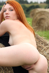 Amber A 1